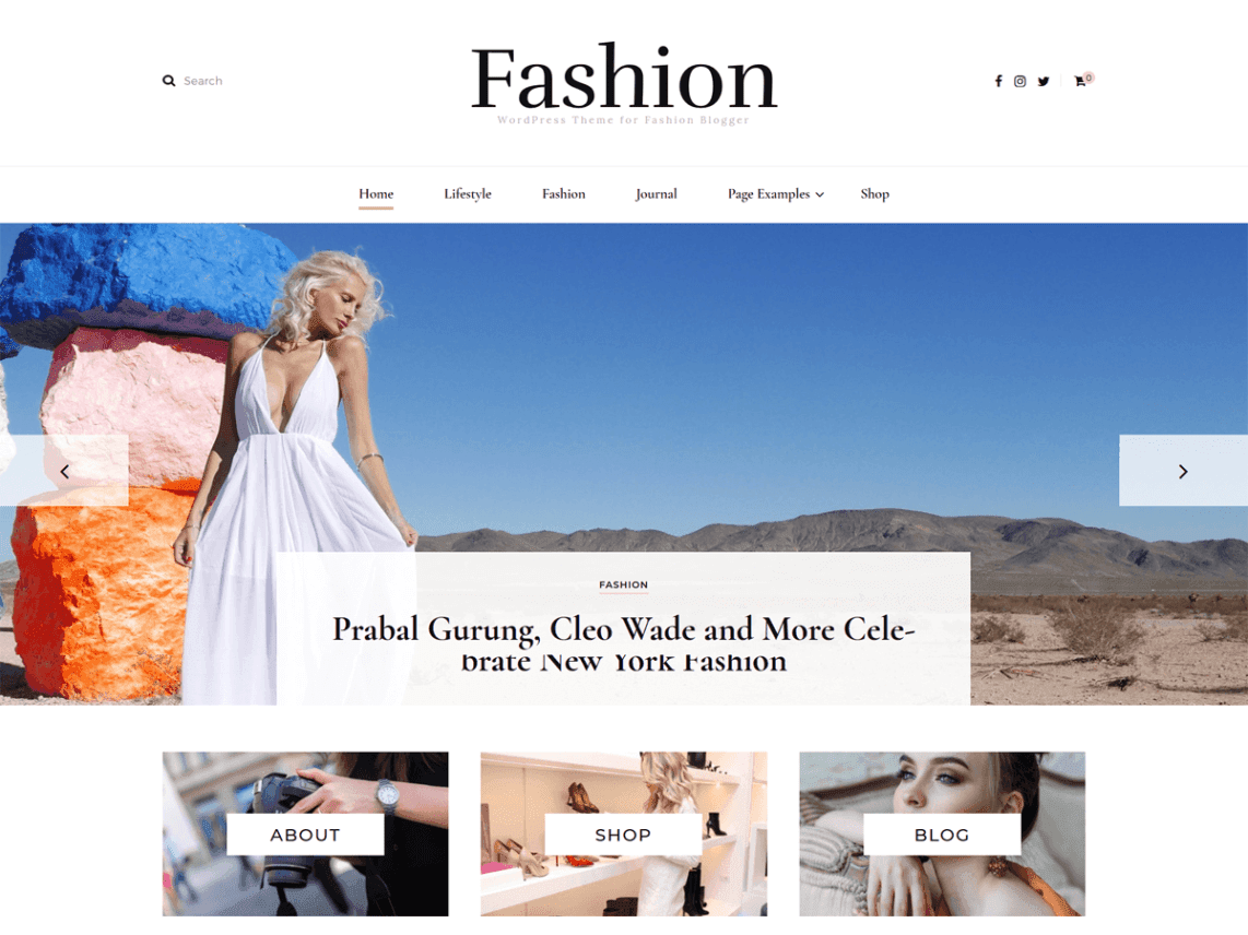 5 best free wordpress beauty themes