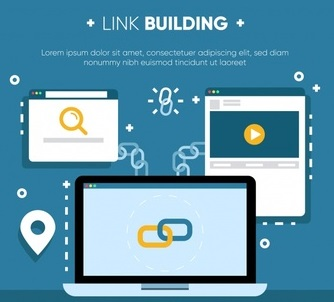 Building external links to improve your website SEO