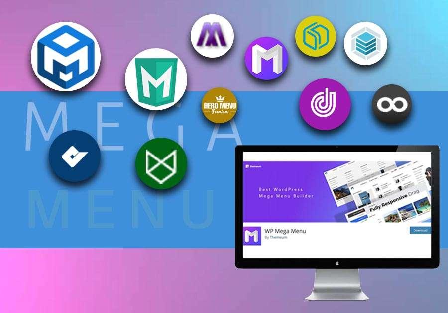 Mega Menu Plugins for WordPress