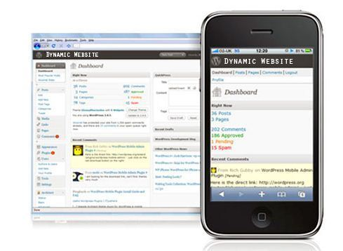Mobile friendly website to improve your SEO