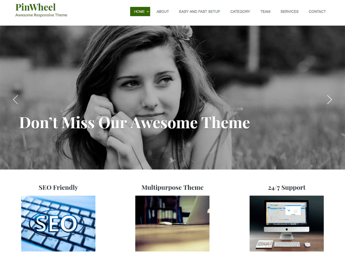 most beautiful wordpress themes