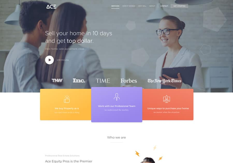 Hotel Bootstrap Themes
