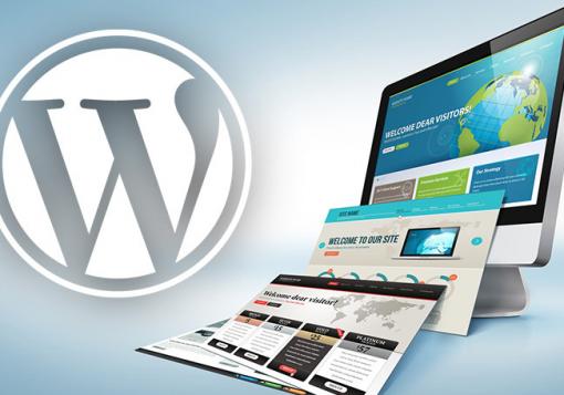 WordPress Themes Image