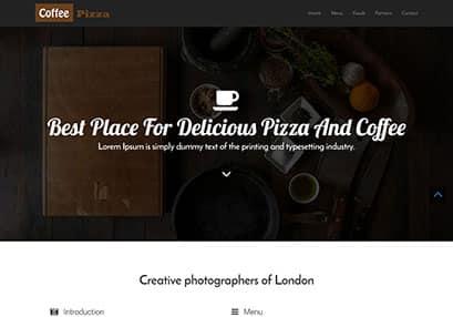 restaurant-free-boostrap-theme