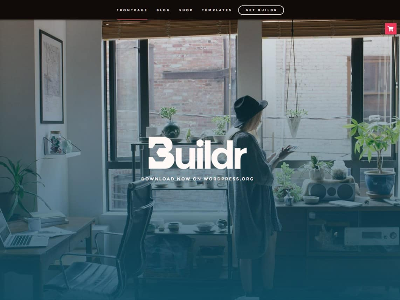 Buildr