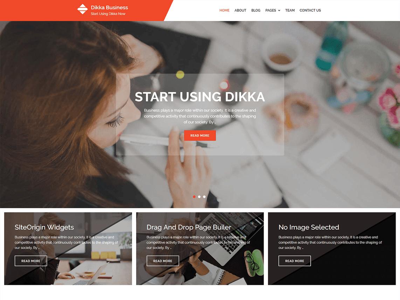 Dikka Business