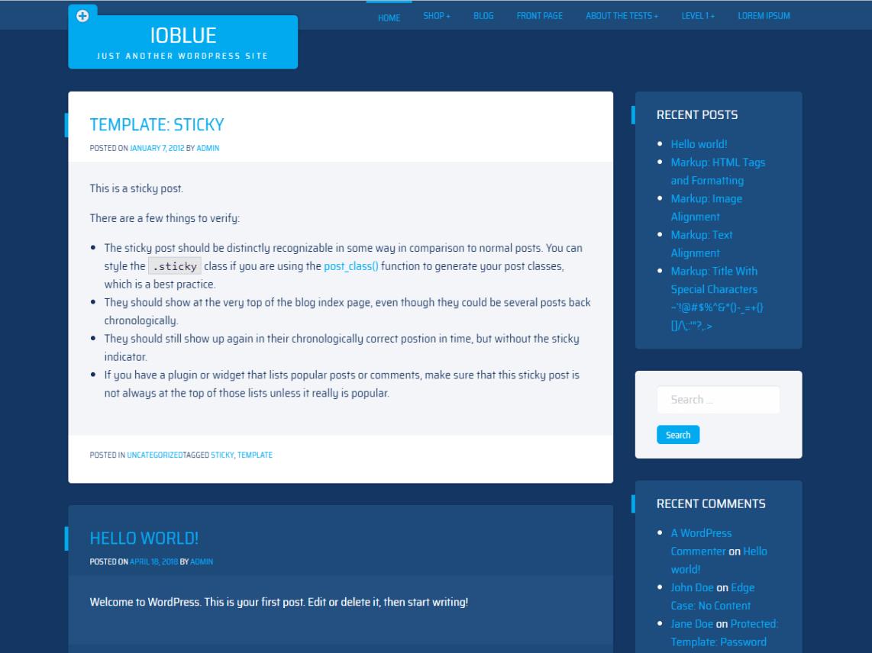 ioBlue