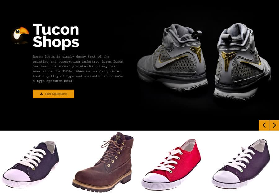 thebootstrapthemes-shoes-fullpage