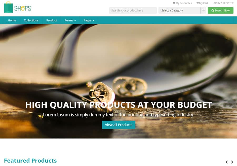 thebootstrapthemes-shops-thumb